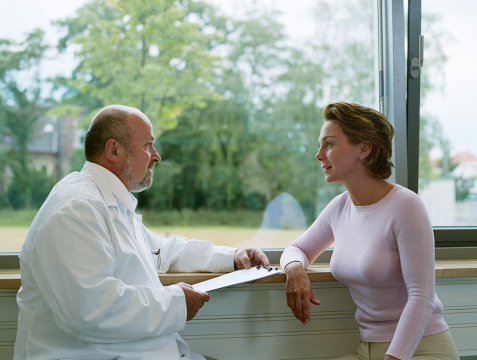 Comment se déroule une séance de «radiothérapieconventionnelle» ? - #MoiPatient #Cancer