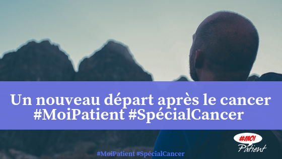 #MoiPatient Cancer Article