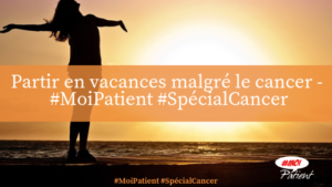 Vacances Cancer Article