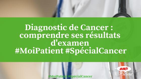 Cancer examen